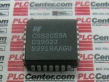 HARCORPOR IC82C59A