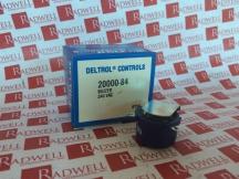 DELTROL RELAY 20000-84