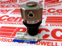 SMC AR111-02B