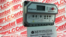 MORNINGSTAR CORP PS-20