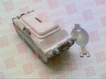MK ELECTRIC K4917-WHI