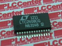 LINEAR SEMICONDUCTORS LTC2408CGPBF