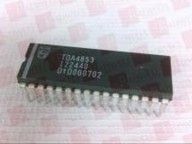 PHILIPS SEMICONDUCTER TDA4853