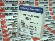 FERRAZ SHAWMUT GGA1