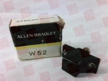 ALLEN BRADLEY W52