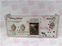 SL POWER ELECTRONICS CBB-105W