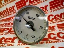 WEISS INSTRUMENTS 5RBM4-0/250F