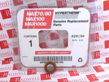 HYPERTHERM INC 020194