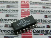 ALLEGRO MICROSYSTEMS IC3843ADSM