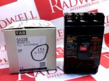 FUGI ELECTRIC SA33B/15