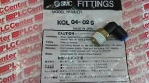SMC KQL04-02S