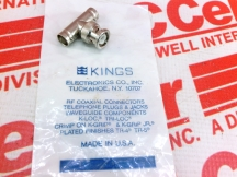 KINGS CONNECTORS KC-99-31