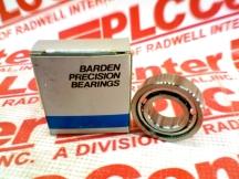 BARDEN BEARING 11711