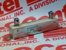 MILWAUKEE RESISTORS 3-87