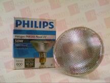 PHILIPS ECG 50PAR30S/HAL/FL25120V