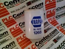 NAPA FILTERS 1268