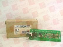 SECURITRON TS-4
