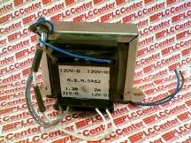 RBM CONTROLS 5482