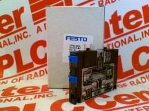 FESTO ELECTRIC CPV10-M1H-2X3-OLS-M7-B-EX