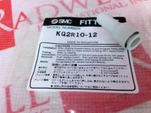 SMC KQ2R10-12
