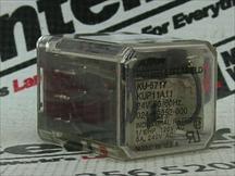 P&B KUP11A11-24VAC