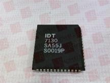 INTEGRATED DEVICE TECHNOLOGY IC7130SA55J