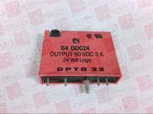 OPTO 22 G4-ODC24