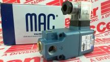 MAC VALVES INC 225B-611JC