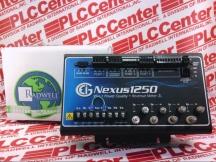 NEXUS 1250-G-D2-60HZ-2MEG