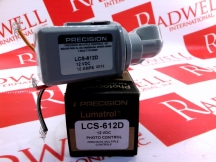 LUMATROL LCS-612D