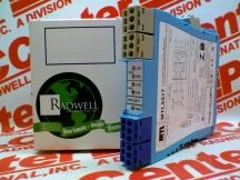 MEASUREMENT TECHNOLOGY LTD MTL-5517