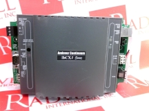 ANDOVER CONTROLS BCX1-CR-8-INF