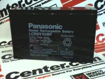 PANASONIC LCR6V10BP