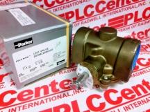 PARKER FLUID CONNECTORS 24-F24C2280AAF
