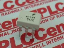 FAIRCHILD SEMICONDUCTOR H11N1
