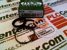 MSC H-SKN5-660-11