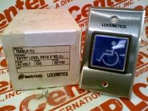 LOCKNETICS 709BLH-ILL