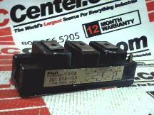 FUGI ELECTRIC 2DI-50A-120