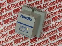 NORDIC CONTROLS 1634600