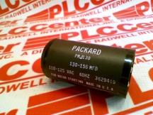 PACKARD PMJ-130