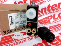 BURKERT EASY FLUID CONTROL SYS 00134631