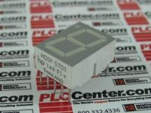 AVAGO TECHNOLOGIES US INC HDSP-5701