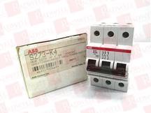 ASEA BROWN BOVERI S273-K4