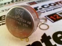 PRECISION ELECTRNC RV4NAYSJ253A