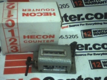 HECON CORPORATION H053