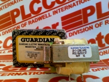 GUARDIAN ELECTRIC CO 18-I-120A