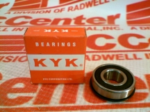 KYK CORPORATION CO 1616-2RS-NR-SRI2
