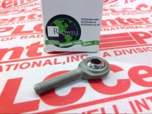 NATIONAL ROD END SSM5T