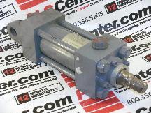 MILLER FLUID POWER H84B2N-2.00-2.50-100-N110