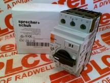 SPRECHER & SCHUH 313093